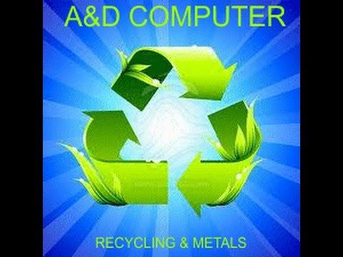 A&D Computer  Recycling & Metals