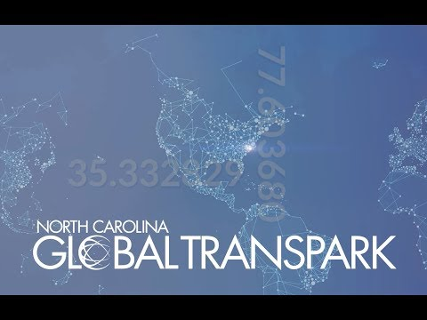 About the North Carolina Global TransPark