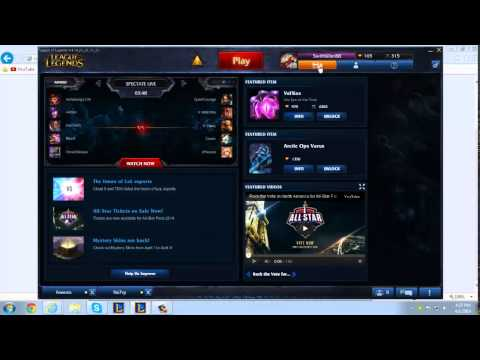How to get Garen and DreadNight Skin for FREE! NA and others!