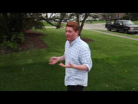 Josh Guynn- Entry Level Accountant
