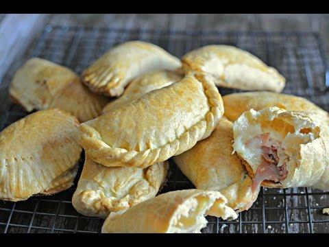 Flour Empanadas Recipe - How To Make Flour Empanadas - SyS
