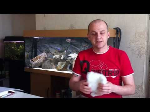 How To Get Crystal Clear Fish Tank Water - TOTW #1