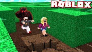 ROBLOX ESCAPE the BEAST