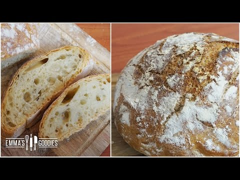 Best Homemade Bread! Easy Bread Recipe!