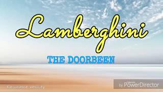Lamborghini Lyrics Instamp3 Song Download