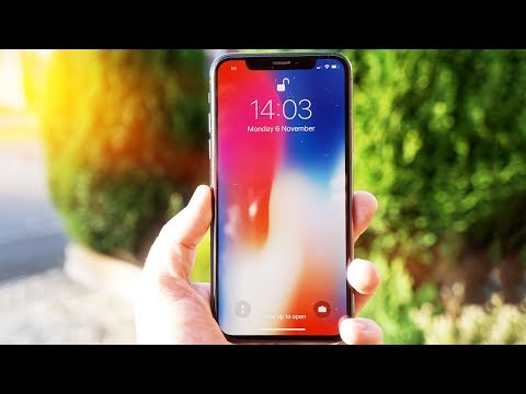 iPhone X Review   Apple's finest smartphone ever