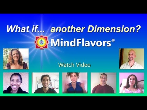 What If You Could Open A Portal To Another Dimension In  4 Minutes