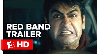 Stuber Trailer Red Band Trailer #1 (2019)   Movieclips Trailers