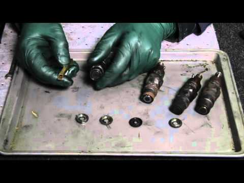 How to Visually Tell if Your Diesel Fuel Injectors are Bad and More
