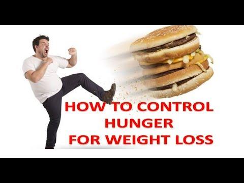 मोटापा दूर करके पतला होना चाहते है लेकिन भूख  पर कंट्रोल नही तो क्या करें - How To Control Hunger