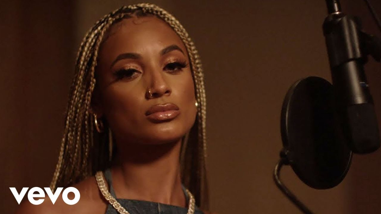 DaniLeigh - Easy (Unplugged) (Official Video)