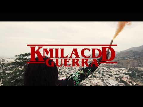 KMILA CDD - GUERRA