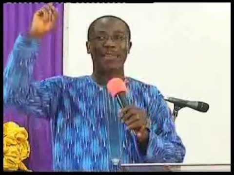 Bro. Shola Mike Agboola: It Is Repeatable