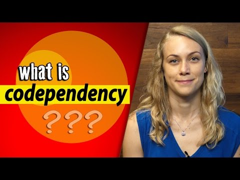 What is Co-Dependency | Mental Health with Kati Morton