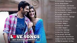 Hindi Songs 2019 -- TOP 22 ROMANTIC BOLLYWOOD SONGS OF ALL TIME: Latest Hindi Love Song- INDIAN Song