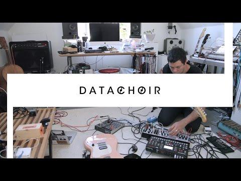 Datachoir presents - Marcus Fischer