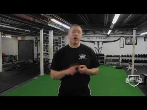 How to Run Faster: Walking Lunge Exercise Basics