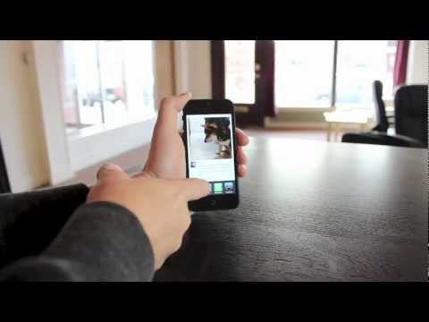 CNET How To - How to privately share a Vine video