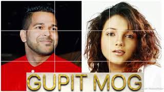 New Konkani Song 2019 - Gupit Mog/ Friz Love ft. Bushka