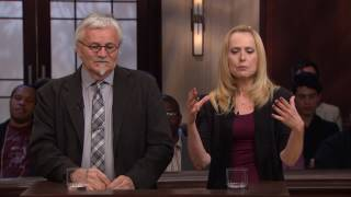 Judge Faith - Angry Old Men | Duct Tape My Car (Season 2: Full Episode #15)