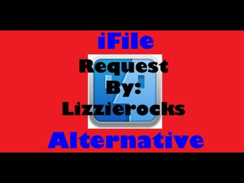 How To Get iFile For Free No Jailbreak! iOS 7 - 8.1.2