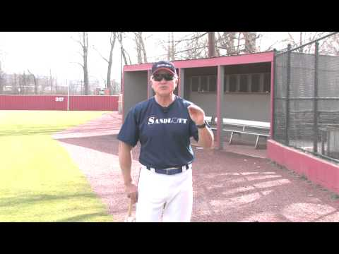 Little League Baseball Coaching Tips