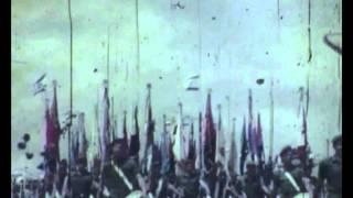 """#x202b;מצעד צה""""ל בבאר שבע 1964 -ארכיון צה""""ל ומעהב""""ט#x202c;lrm;"""