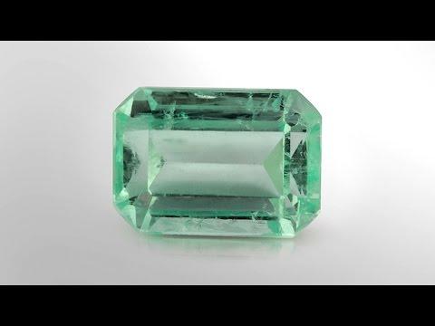 GUAARAV2901EM Certified Top Grade Emeralds