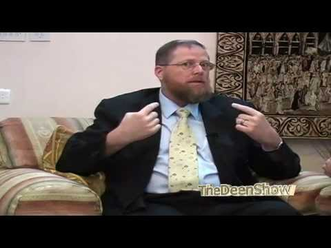Top American Surgeon embraced Islam -