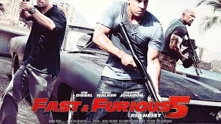Fast And Furious Best Songs 1-7