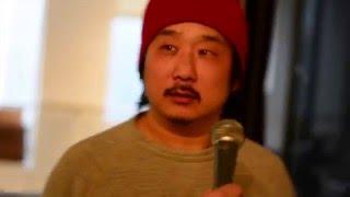 Opie Show - Bobby Lee HATES Magic - @OpieRadio @BobbyLeeLive