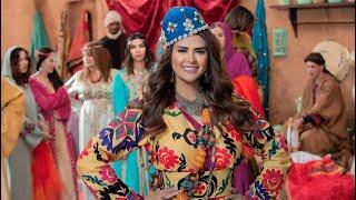 Salma rachid - kan kaygol   سلمى رشيد - كان كيقول ( فيديو كليب حصري )