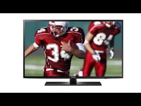 New Samsung UN55J620DAFXZA 55 Class 1080p 240Hz Smart LED HDTV Overview