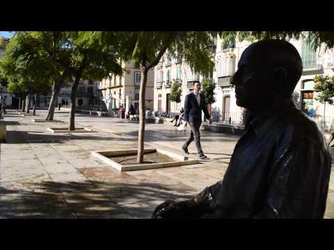 Malaga: Spain's Best Kept Secret