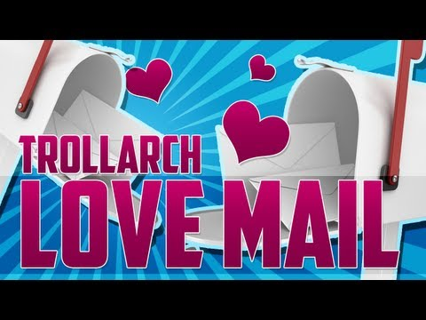 Love Mail: New T-Shirts, PO Box, Replying to Fans!