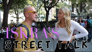 """RunwayRiot's Iskra Lawrence Tells New Yorkers She's Considered """"Plus-Size"""""""