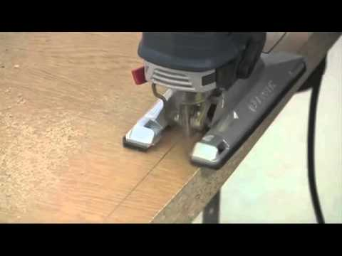 How to joint a worktop