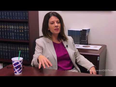 Gun Legislation Interview w/ California's Melissa Melendez - SH007ER Talk