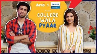 College Wala Pyaar ft. Shreya Gupto & Ambrish Verma
