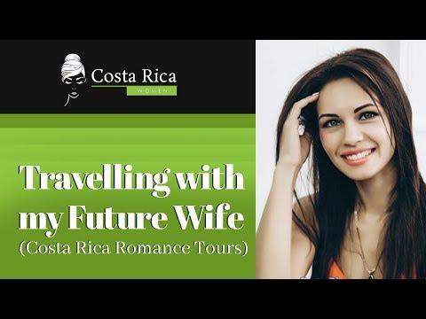 Costa Rica Women - Singles Travel Tours