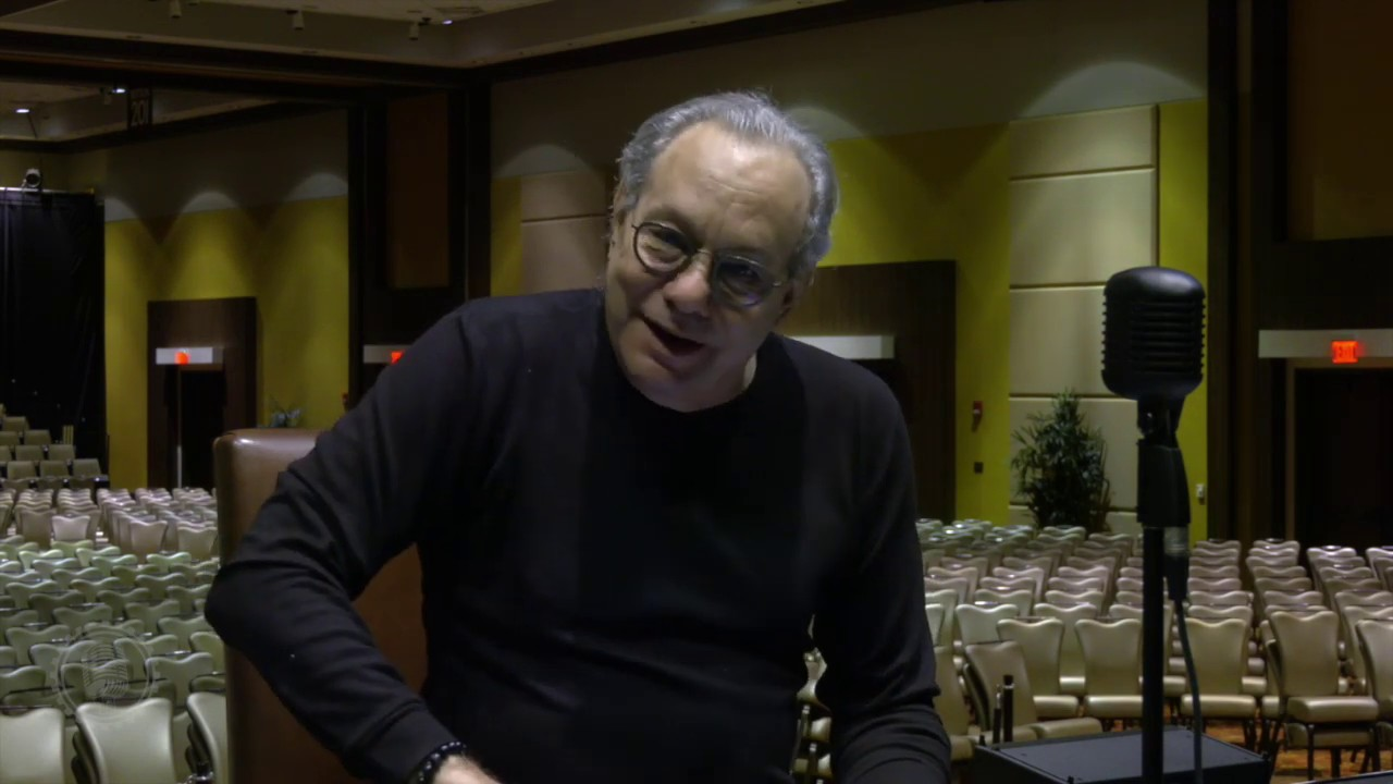 """Lewis Black 