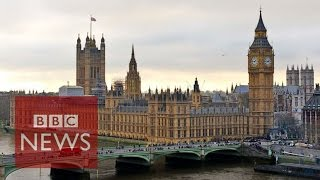 Review 2015: The year in UK politics - BBC News