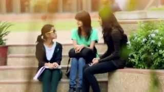 NIIT University | Life at Campus | Virtual Tour of NU