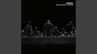 Bad Boys (feat. Ghetts and J Hus)