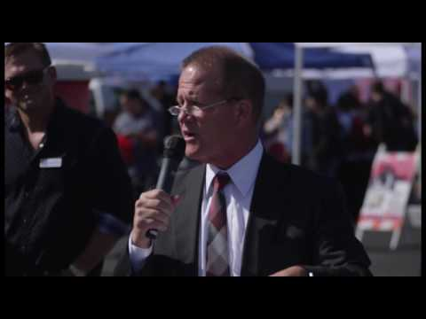 Nevada Contractors Association- Governor's Office Construction Month Proclamation Video