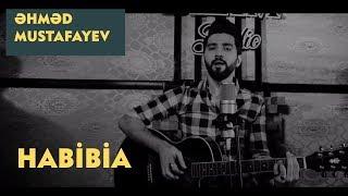 Ahmed Mustafayev Habibia (2019) cover
