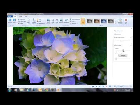 Windows Live Photo Gallery Part 2