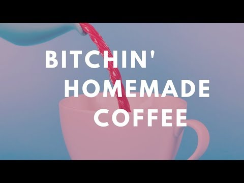 Three ways to make delicious coffee at home