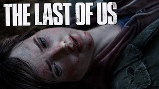 REVENGE IS A DISH BEST SERVED COLD | The Last of Us [13]