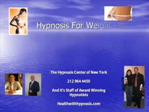 Hypnosis: How To Control Your Mind To Get It Off Food